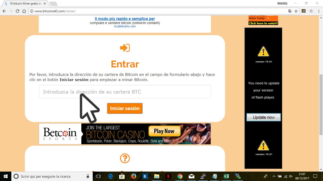 Bitcoin mining kenya login - Que es direccion bitcoin colombia